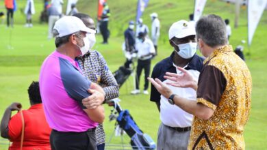 Photo of Gold Fields prioritizes Caddies and Women Golfers –  Hans De Beer Discloses