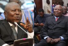 Photo of Why Martin Amidu resigned from the special prosecutor job