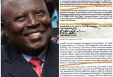 Photo of BREAKING NEWS: Martin Amidu Exposed by Kennedy Agyapong