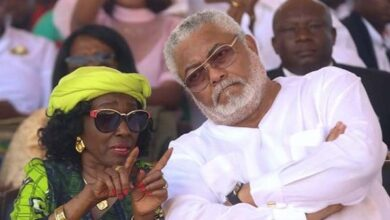 Photo of Did the negligence  of Rawlings's wife lead to his death?