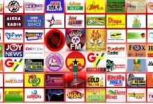 Photo of ELECTION 2020: Big Events Ghana To Announce Winners For Best Media Reportage