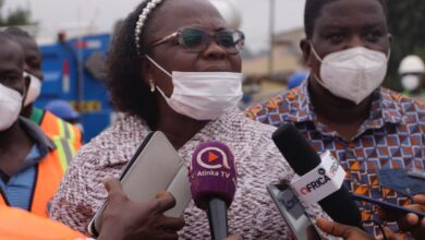 Photo of Educate Your Wards On Covid Protocols —Sunyani MCE Tells Parents