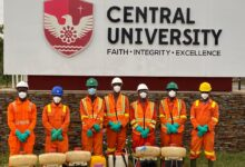 Photo of Central, Valley View Universities Disinfected  For Reopening