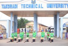 Photo of Students Must Obey Covid  Protocols —Dep TTU Registrar  To Students