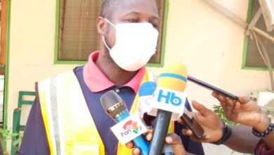 Photo of Zoomlion Disinfects 177 Public and Private Schools In Upper East Region