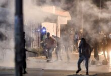 Photo of Young Tunisians Riot For Third Night Amid Hardship