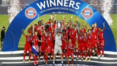 Photo of Al Ahly Sunk By Bayern Munich At Club World Cup