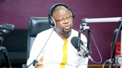 Photo of Pay Radio Presenters Well – Fiifi Banson Tells Owners