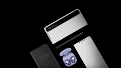 Photo of Samsung's Galaxy S21 Device Available With Range Of New Accessories