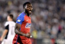 Photo of Ghanaian Footballer Sulley Muniru Wanted By Interpol