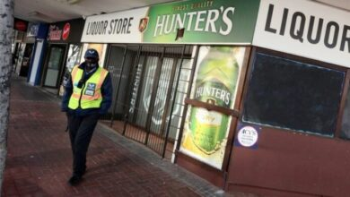 Photo of Coronavirus: South Africa Lifts Alcohol Ban As Covid Rules Ease