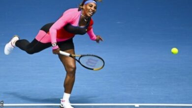 Photo of Australian Open: Williams & Osaka Win But Kerber Loses