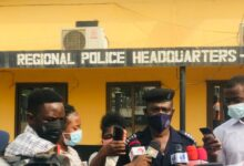 Photo of Upper West Police Arrest 83 Persons For Flouting Covid-19 Protocols