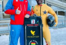 Photo of Great Season Completion by Akwasi Frimpong In Austria