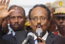Photo of Somalia Misses Deadline To Hold Presidential Vote