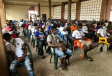 Photo of We Haven't Endorsed Asante Akyem Central MCE – NPP Assembly Members