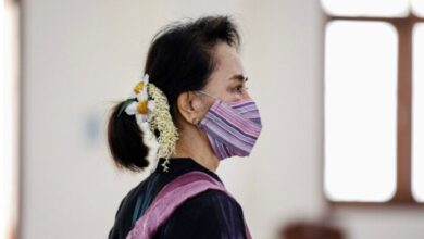 Photo of Myanmar Coup: Aung San Suu Kyi Detained As Military Seizes Control
