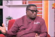 Photo of EC relying on proposed electoral reforms to rig 2024 elections – Afriyie Ankrah