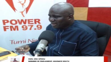 Photo of 3 reasons why Akufo-Addo's galamsey fight will fail – Fmr Minister reveals