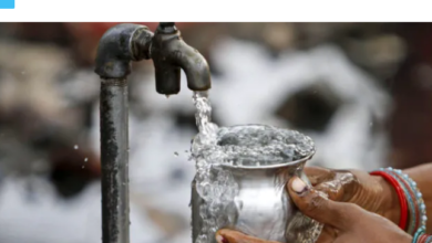 Photo of GWCL to cut water supply to Weija, Dansoman other areas Sept. 13